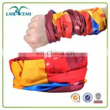 Knitted Magic Multifunctional Tube Bandana