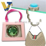 2013 custom promotional item bag hanger with gift box