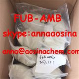 Buy FUB-AMB for sale 5fadb fubambvendor of research chemical anna@aosinachem.com