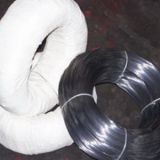 INQUIRY about Soft quality Black Annealed Wire