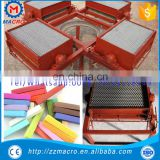 Multifunctional automatic electric school chalk moulding machine dustless chalk making machine