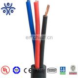 UL listed Telecommunication Central Office Power, Battery and Distribution Cable NKT Cables TFL2813,TFL4923 cable
