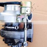 3599350 diesel engine turbocharger HX25W.engine turbocharger HX25W for excavator spare parts
