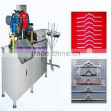 NB-500 Automatic Calendar hanger forming Machine,Calender Hanger Wire Forming Machine,Calendar Hanger MaKing Machine