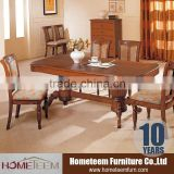 classic design wooden furniture model