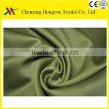 Dark Colors For making Polyester solid color bed sheet fabrics/Polyester dyed fabric for Turkey textile fabric market