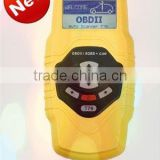Car tool OBDII auto Scanner/ diagnostic tool T79 (5Languages,Yellow,Update,Original Factory)