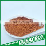 Specialized in Tile and Roofing Iron Oxide Orange DB960