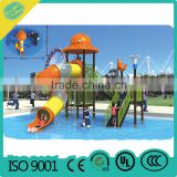 2016 High Quality Funny Water Park Slide for sale