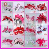 Hot sale Infant Baby Mary Jane baby crib shoes made in China