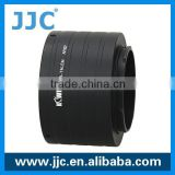 JJC E mount lens adapter tube for camera