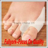 Gel Bunion Toe Spreader As Seen On TV Gel Silicone Bunion Corrector Toe Protector Straightener