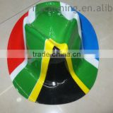 2014 Brazil world cup fans hat