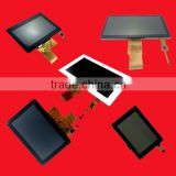 China Shenzhen industrial capacitive touch panel manufacturer