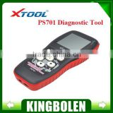 2015 Top-Rated Original Xtool PS701 JP Diagnostic Tool PS 701 OBD2 Diagnostic for Japan Cars Scanner