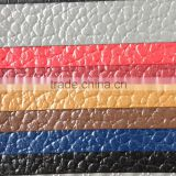 customized leatherette paper soft touch feeling for box cover printing / watches / jewel boxes