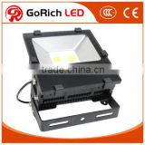 Alibaba express aluminum Bridgelux chip COB/SMD 50/100/150/200w led flood light with CE RoHS SAA UL approved
