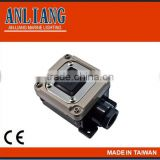 <NEW design> 220V/500V 15A FOR/STP/REV power control push button switch