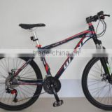 2016 China factory supply 27speed adult bicycle/mountain bicycle with best cheap price/ bicicleta Mountain bike/