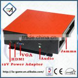 Raiden V Vertical Screen Target Flight Shooting Game Motherboard Jamma Game Console for Arcade Game Machine