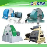 High Quality Vertical Water Drop Type Hammer Mill Pulverizer with Good Performance and Price