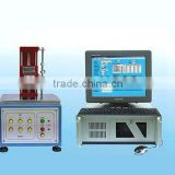 PT- S205 Automatic key switch load stroke curve tester;Key elasticity tester;Key strength tester;key testrer