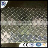 Hot Rolled Disposable Aluminum Foil Tread/Checker Plates