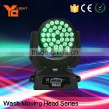 Trade Assured Manufacturer 36x10W 4in1 Zoom Moving Head Led Lights                                                                         Quality Choice