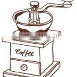 Customs clearance service of Italian espresso machine export to China Beijing city