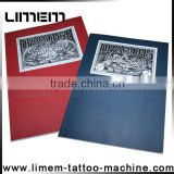The Latest Fanshion custom design Tattoo Book On hot Sale