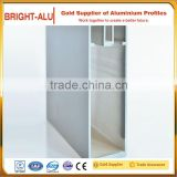 Superior quality aluminum alloy extruded anodized sliding shower casement gate door frame