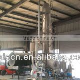 Inquiry About environmental-protection no-tower spray drying detergent powder plant