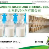 deltamethrin 98% TC