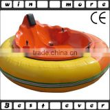 UFO park amusement battery bumper car for selling                                                                         Quality Choice
