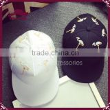 Custom Cotton 5 Panel Promotional Embroidery Sport Baseball Cap And Hat