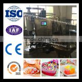 Popular hard candy making equipment in low price in new style