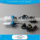 Hot selling 4300K h11 xenon lamp, auto hid bulb, h11 lamp hid lighting for retrofit