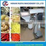 Top Quality Fresh Chilli Paste Making Machine / Ginger Paste Machine / Garlic Paste Grinding Machine 0086-15981835029