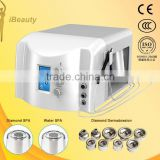 SPA9.0 Hot Sale Multifunctional Skin Care diamond dermabrasion body building equipment