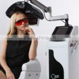 Laser Diode Hair Regrowth Beauty Salon Equipment Hair Loss Treatment Hair Regrowth Ht650