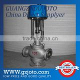 China manufacturer low price three way hydraulic flow control valve