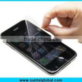 High clear Anti-scratch PET protective film for Mobile phone& lcd screen&computer screen