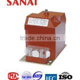 Epoxy Resin 11kV Pad Mounted Voltage Transformer for Switchgears