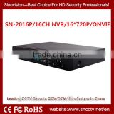 network video recorder hd p2p cloud 16ch nvr for ip cameras system