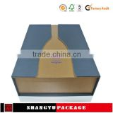 factory price individual wine boxes wine cooler box
