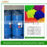 Used in solvent/firming agent/medicine intermediate in drums Dimethyl Formamide/DMF
