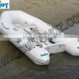 2016 High performance RIB inflatable rigid sport motor boat