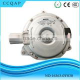 16363-0Y030 High quality best cheapest price denso dc electric radiator fan motor 12v car for toyota