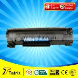 Universal wholesale laser toner cartridge for hp CB435A/CB436A /CE285A use on LaserJet P1005/P1006