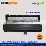 led warehouse lighting fixtures heavy duty led work lights with relay harness 180w GRILLE LIGHT BAR